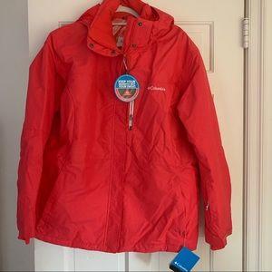 Columbia Omni-Heat Winter Ski Jacket